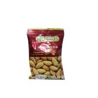 Carisayur Produk  Camel Almonds @40 Gr