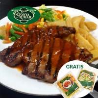 Carisayur Produk Java Steak