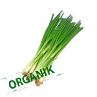 Carisayur Produk Daun Bawang Organik