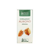 Carisayur Produk  Australia's Own Almond Milk @1 L